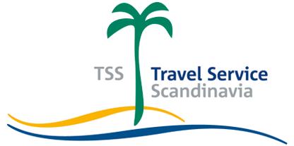 TSS Travel Service Scandinavia AS